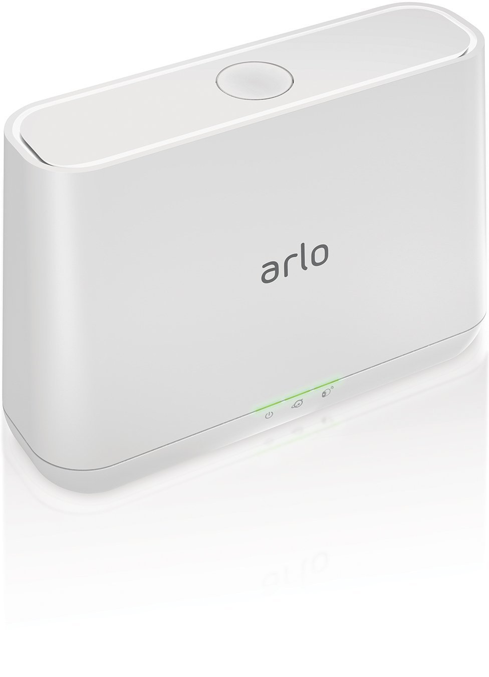 Arlo Base Station for Pro, HD Security Cameras - White