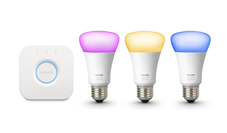 Philips Hue E14.Philips Hue 3 Colour Bulbs Ambiance Starter Kit Smarthomeafrica